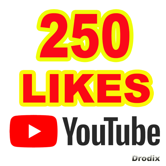 I will add 250 Non Drop YouTube Video