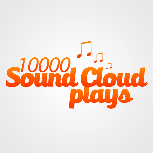 I will send 3000 Soundcloud Plays