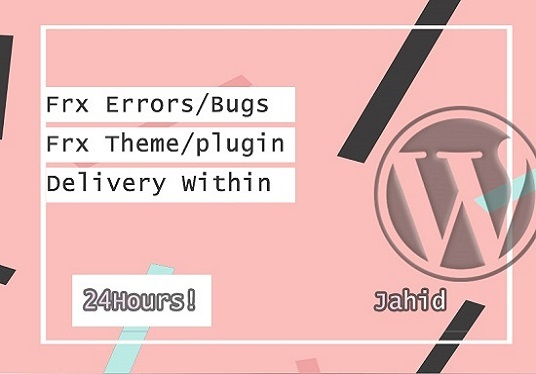 I will create your a WordPress website