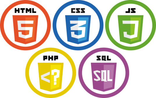 I will Solve PHP web pages using CSS,HTML and JAVA script