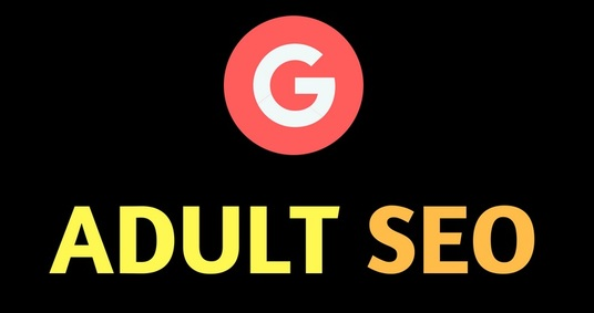 I will do complete Adult Seo package