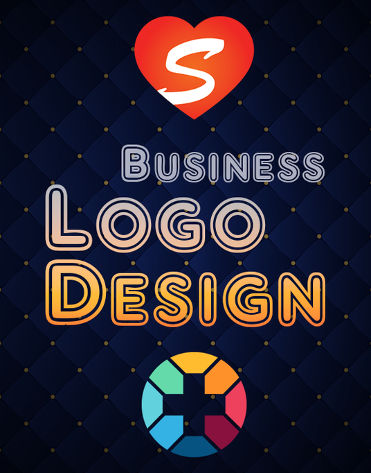 I will design cool and modern logo