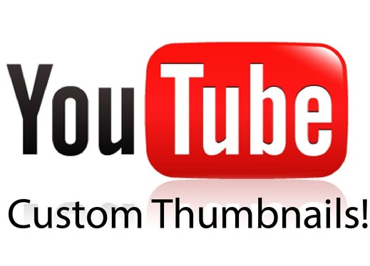Design Eye Catching YouTube Videos Thumbnails