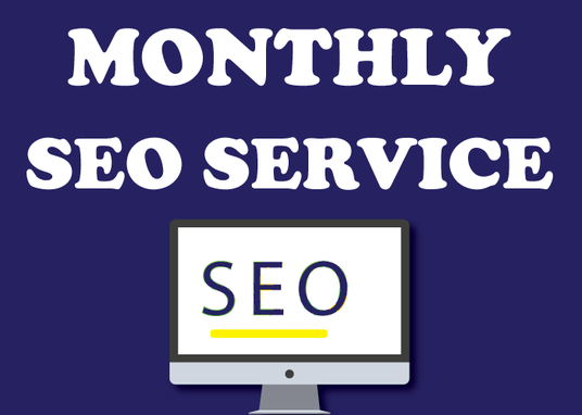 I will be your SEO Expert for 30 Days