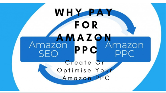 I will setup and optimize amazon PPC campaigns and ads sponsored