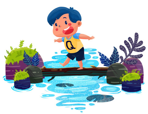 Draw Illustrations For Childrens Book