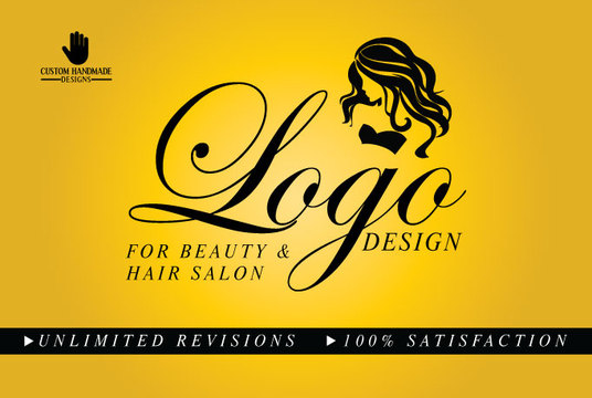 I will  design a professional logo
