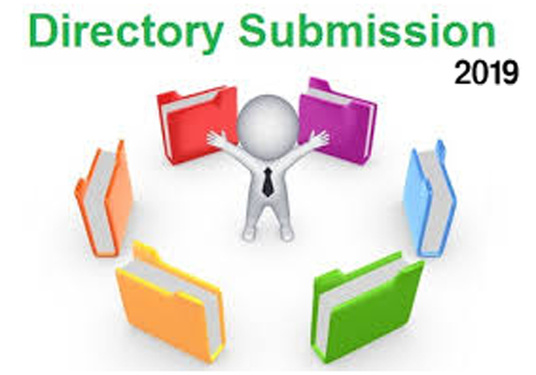 I will do 500 directory submission faster  with high priority
