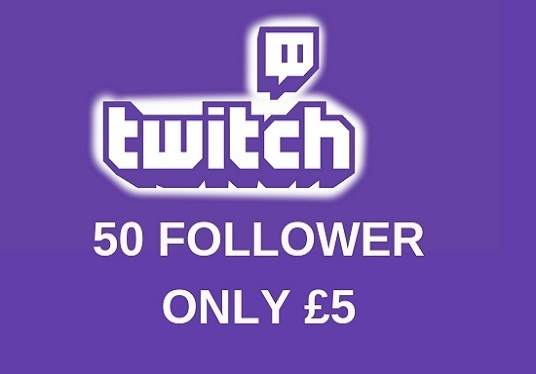 do viral twitch promotion