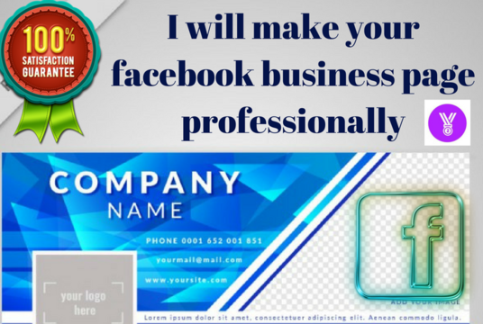 create Facebook  business pages