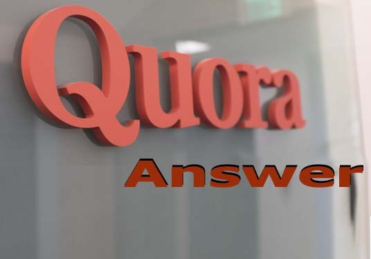 I will give 5 high-quality quora answer posting backlinks
