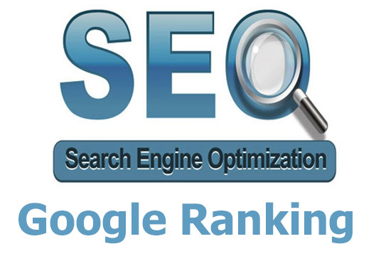 I will do complete SEO for Google ranking