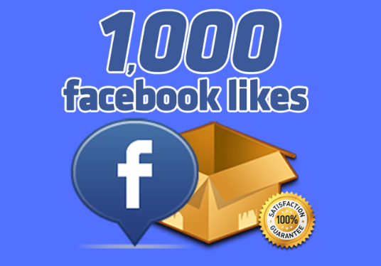 I will add 100 Facebook Fan Page Likes