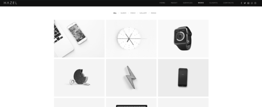 create a professional Squarespace website