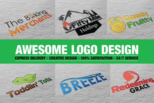 I will Convert Your Logo Or Drawing To Vector