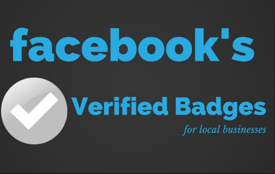 I will Get Blue Badge Verified For Your Facebook Page Or Profile
