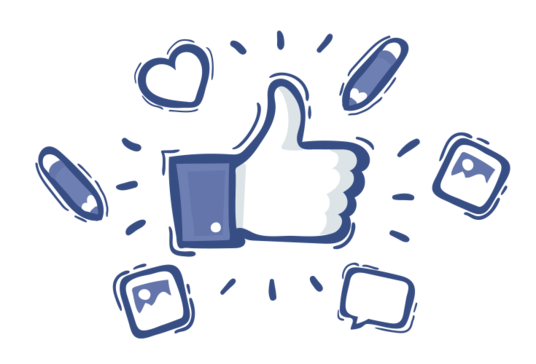 I will add 100 Real Facebook Likes to your Facebook Page, Post, Photo, Website, URL