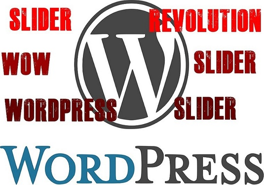 fix WordPress slider