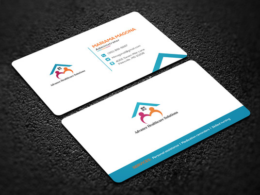 I will design amazing business card for your business