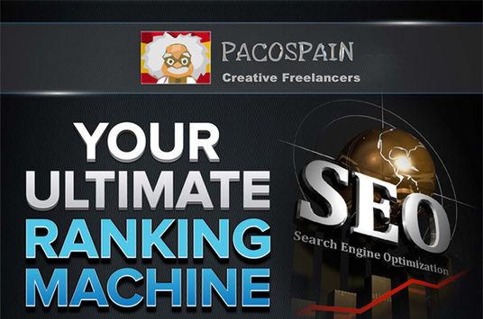 I will do Full Seo package - to get you well ranked