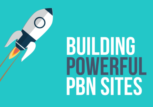 create PBN to your website