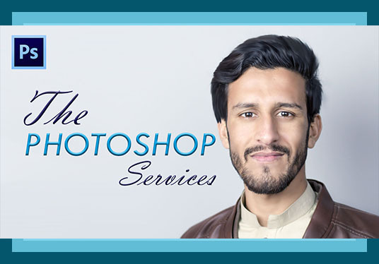 I will edit, retouch, resize your images