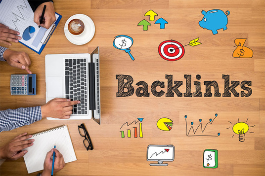 Build High PR Seo Backlinks To Improve Google Ranking