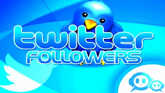 I will give you 500 real twitter followers