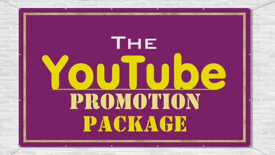 I will Promote Your Youtube Video On Social Media Platforms