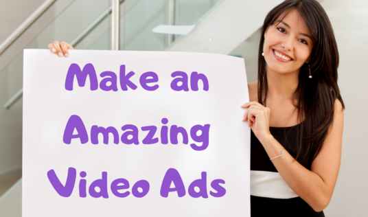I will create an amazing short video ad for social media advertisement