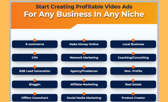 create an amazing short video ad for social media advertisement
