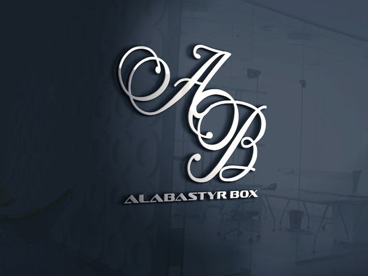 I will Design Premium Initial Logo for Your Brand