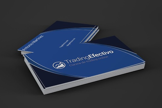 I will Create A Professional Modern Business Card Design