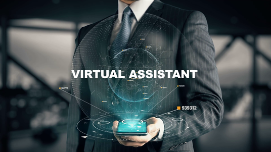 I will be your online assistant