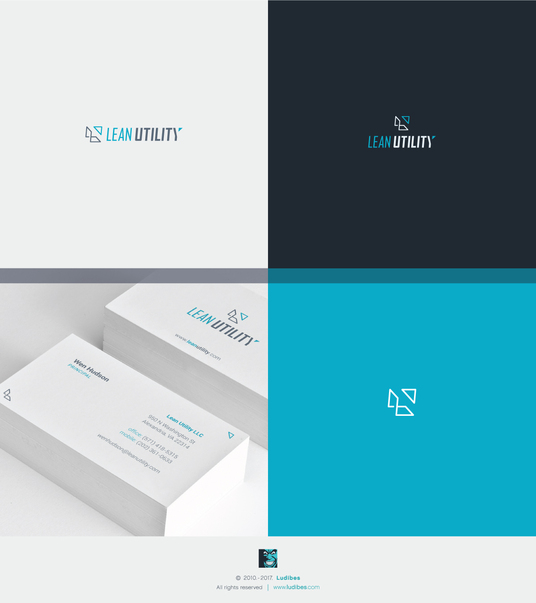 I will Design a business card logo