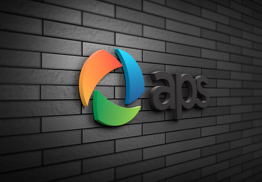 I will Put Your Text Or Logo Into 3d Wall In 24hrs