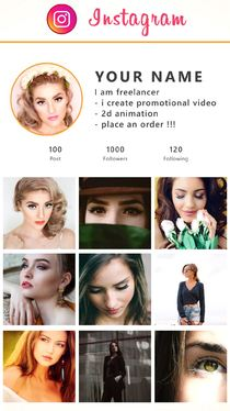 Create an Awesome Instagram Promotion Video