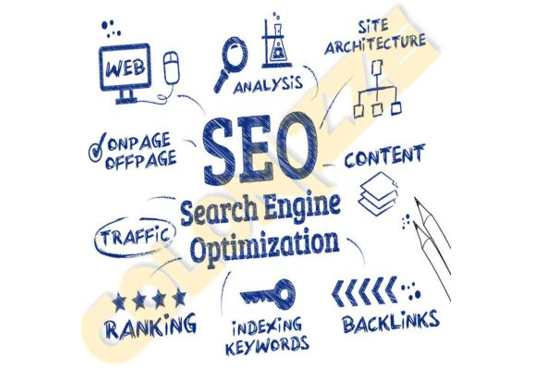I will Do First Page Google Rankings With Supreme SEO V1