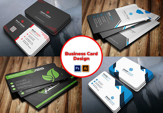 I will Create Professional Business Card Design For You