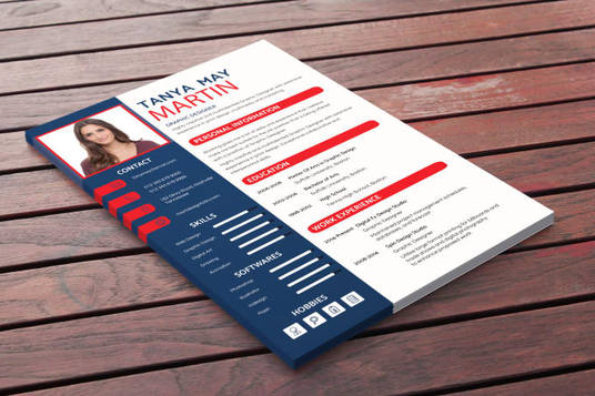 I will Write Resume, Design Resume, Resume Design Cv, And Linkedin