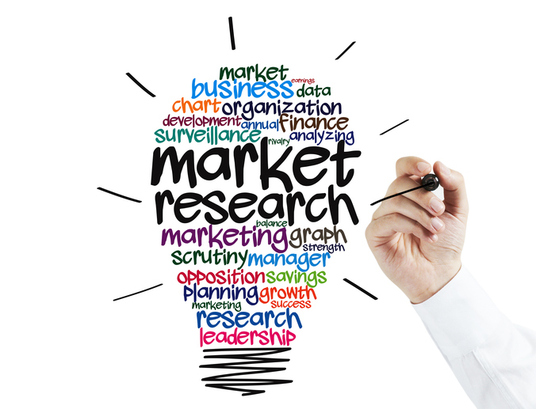 I will Provide  Market Research Or Market Analysis For You