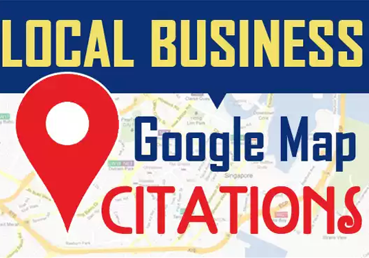 I will Do 50 Google Maps Citations SEO for Local Business