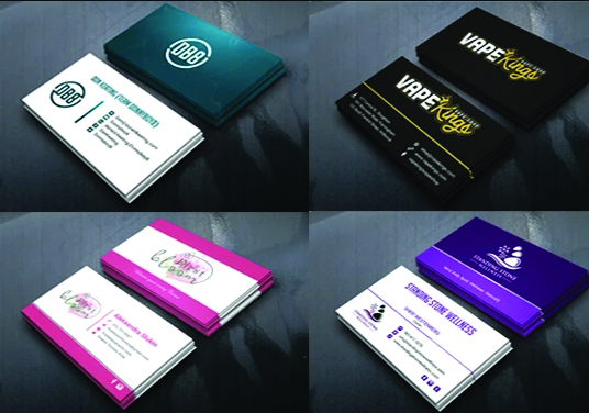 I will Design Professional Business And Visiting Card within 10 hours