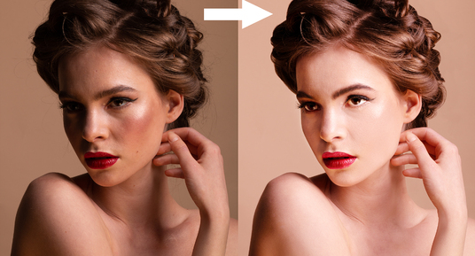 I will Do Image Retouch or Adobe Photoshop Photo Editing Manipulation Work