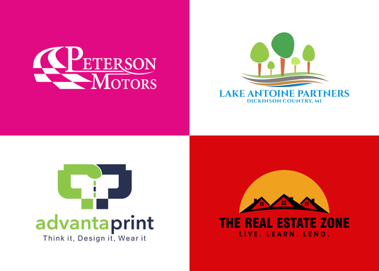 I will design high quality logo for your company