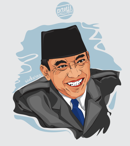 I will Create Your Portrait Vector Illustration In My Style