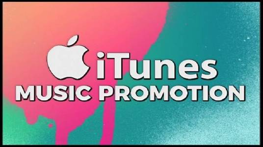 Provide Perfect Itunes Promotion