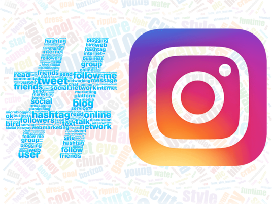 I will provide top ranked media instagram hashtags for any niche