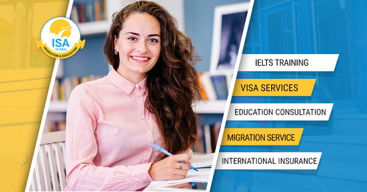 I will provide immigration services in Australia