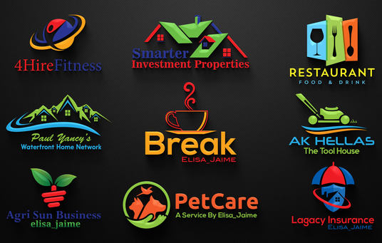 I will design an outstanding logo  for your business